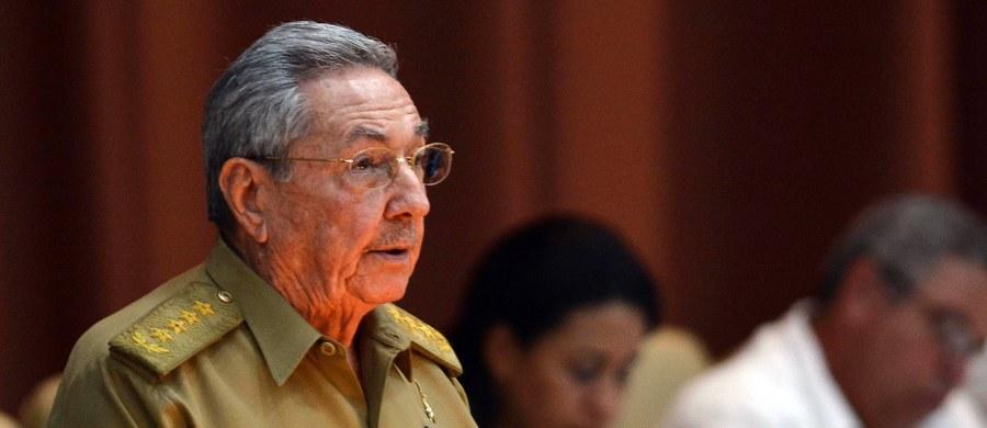 Prezydent Kuby Raul Castro skrytykował częściowe przywrócenie od połowy czerwca restrykcji w relacjach kubańsko-amerykańskich przez prezydenta USA Donalda Trumpa. To pierwsze publiczne wystąpienie kubańskiego przywódcy od tego czasu.
