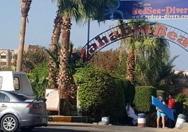 Media: Nożownik z Hurghady to 27-latek, który nie był wcześniej karany