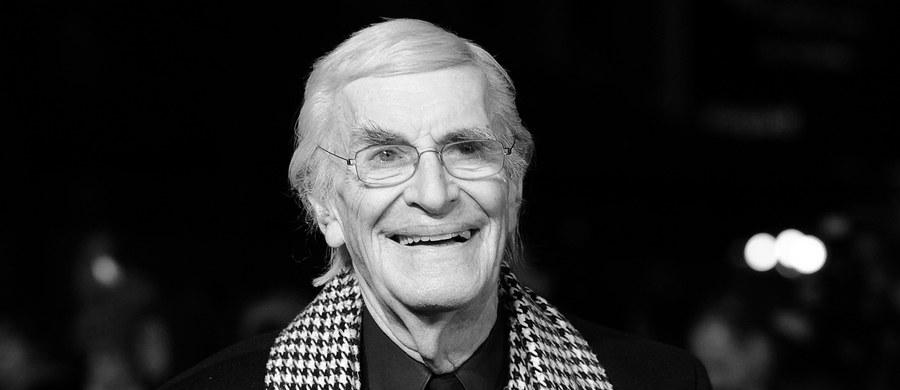 W wieku 89 lat zmarł w klinice uniwersytetu stanu Kalifornia w Los Angeles aktor filmowy i telewizyjny, laureat nagrody Oscara Martin Landau - poinformował jego agent Dick Guttman.