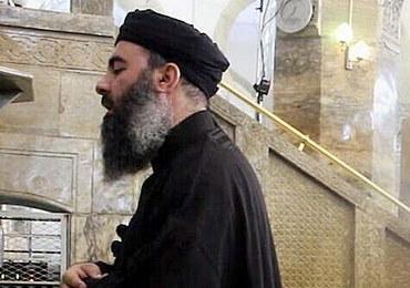 """Dyrektor agencji wywiadu: Państwo Islamskie po porażce stanie się """"Al-Kaidą na sterydach"""""""