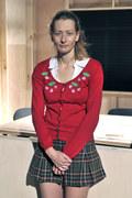 Magdalena Popławska: Kształciłam się na księgową