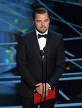 Leonardo DiCaprio jest poważnie chory?