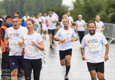 Kraków Business Run: Nowa trasa, nowy rekord