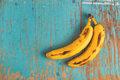 Banany nie dla każdego