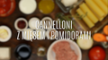 Cannelloni z mięsem i pomidorami