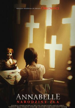 Annabelle: Narodziny zła
