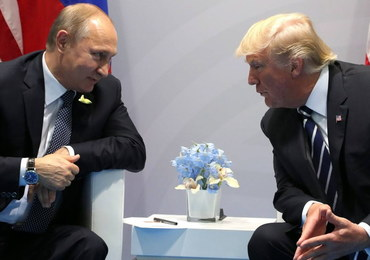 Na szczycie G20 Trump z Putinem mieli dodatkowe spotkanie