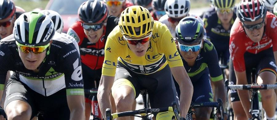 To mogą być dwa dni, które rozstrzygną losy tej edycji Tour de France. Rywalizacja na alpejskich podjazdach powinna przynieść ogromne emocje. Na razie liderem wyścigu jest Brytyjczyk Chris Froome, ale jego przewaga nad grupą pościgową jest niewielka.