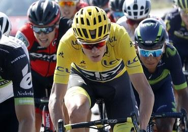 Tour de France: Peleton wjeżdża w Alpy