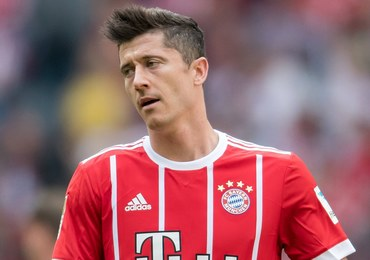 Arsenal lepszy od Bayernu Monachium. Jedną z bramek zdobył Lewandowski