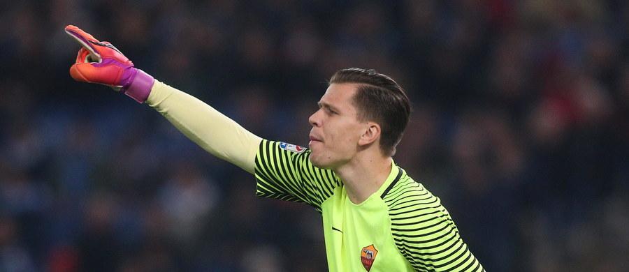 """Juventus oficjalnie zaprezentował Wojciecha Szczęsnego, który w przyszłym sezonie zasili skład """"Starej Damy""""."""
