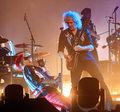 """Brian May (Queen) skończył 70 lat: """"Happy Birthday"""" na 20 tys. gardeł"""