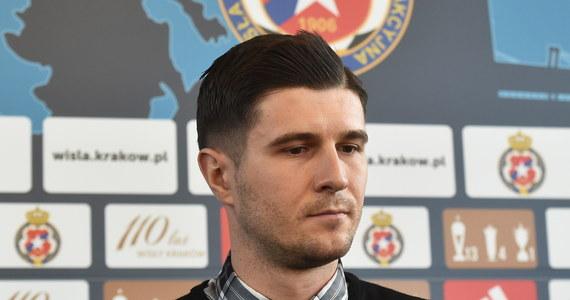 Semir Stilić sensacyjnie rozwiązał kontrakt z Wisłą Kraków. Umowa - rozwiązana za porozumieniem stron - miała obowiązywać jeszcze przez rok.