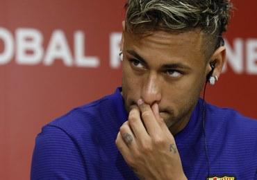 Media katalońskie: Neymar na 95 proc. zasili szeregi PSG