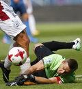 Piast - Pogoń 1-2. Maciej Skorża i Dariusz Wdowczyk skomentowali mecz