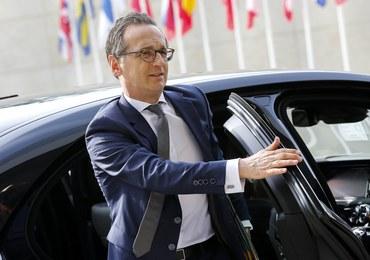 """Minister sprawiedliwości Niemiec ostrzega Polskę przed """"izolacją"""" w Unii Europejskiej"""