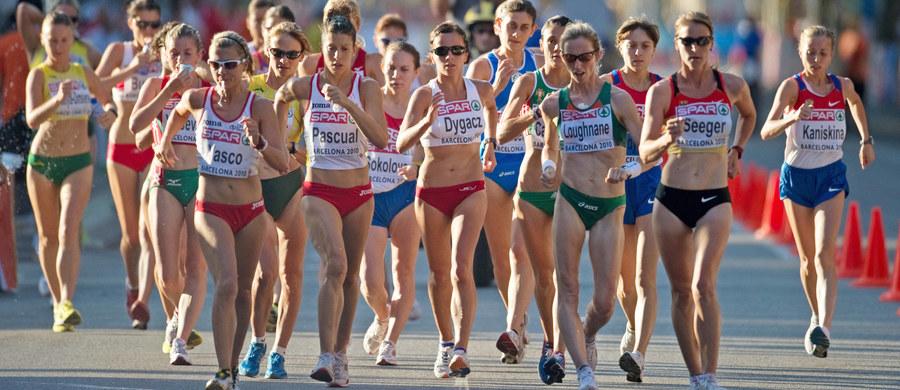 """Po raz pierwszy w historii w mistrzostwach świata w Londynie będzie w programie chód kobiet na dystansie 50 km. Impreza odbędzie się w dniach 4-14 sierpnia. """"Chcemy zapewnić równość płci we wszystkich konkurencjach"""" - tłumaczy swoją decyzję IAAF."""