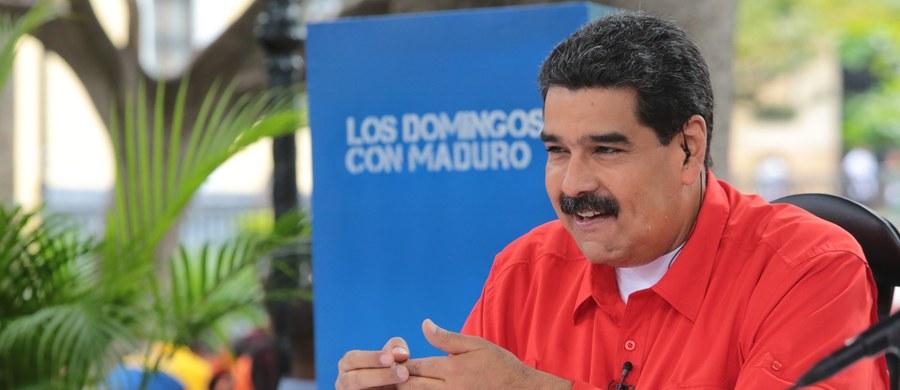 Prezydent Wenezueli Nicolas Maduro zapowiedział w swoim cotygodniowym programie telewizyjnym, że wybory do zgromadzenia ustawodawczego odbędą się 30 lipca mimo presji z zagranicy i protestów opozycji. Nowo wybrany parlament ma zmienić konstytucję.