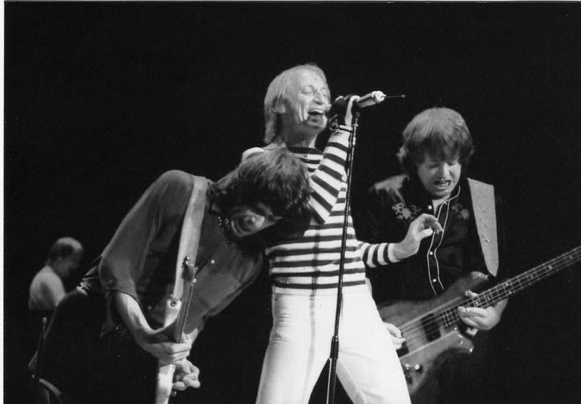 W wieku 69 lat zmarł Kenny Shields, wokalista kanadyjskiej rockowej grupy Streetheart.