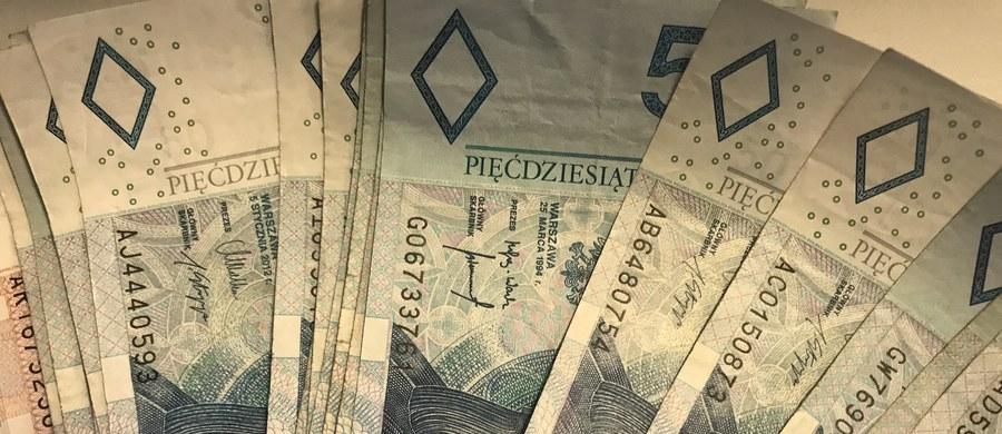 Oświadczenie Andrzeja Dudy wywołało reakcję na giełdzie. Po tym, jak prezydent ogłosił zawetowanie ustaw o Krajowej Radzie Sądownictwa i Sądzie Najwyższym, polski złoty zaczął się umacniać.