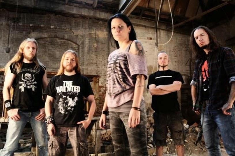 Niemiecki Cripper zarejestrował piąty album.