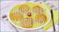 Proste hamburgery z soczewicy