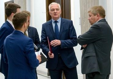 Nieoficjalnie: Partia Jarosława Gowina stoi murem za Andrzejem Dudą