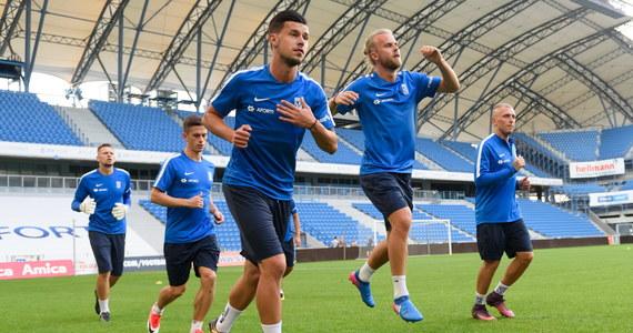 Z powodu kontuzji stawu skokowego Darko Jevtic będzie musiał pauzować przez co najmniej osiem tygodni - taką informację przekazał w poniedziałek Lech Poznań, w którego barwach występuje Jevtic. Szwajcar doznał urazu podczas czwartkowego rewanżowego spotkania drugiej rundy eliminacji Ligi Europejskiej z FK Haugesund.