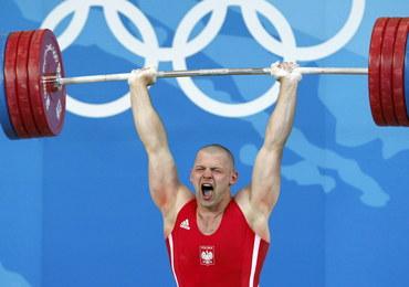 Szymon Kołecki ze złotym medalem z Pekinu! To już oficjalne