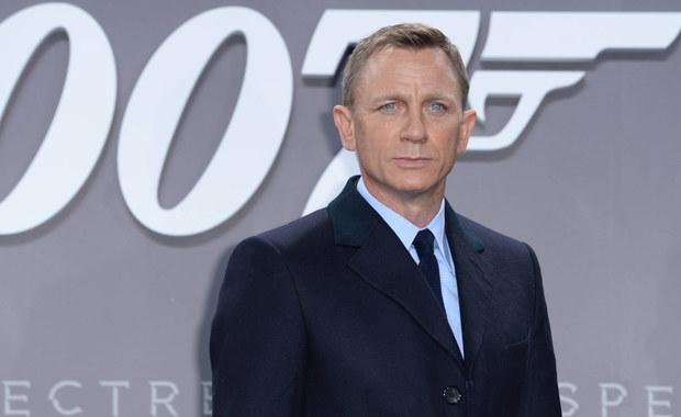 Znamy datę premiery kolejnego filmu o agencie Jej Królewskiej Mości. W rolę Jamesa Bonda prawdopodobnie po raz piąty wcieli się Daniel Craig.