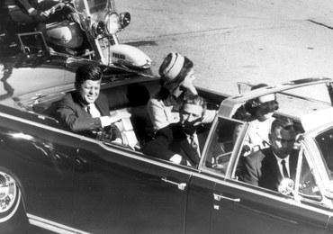 Odtajniono dokumenty związane z zamachem na JFK. Wśród nich materiały z przesłuchania oficera KGB