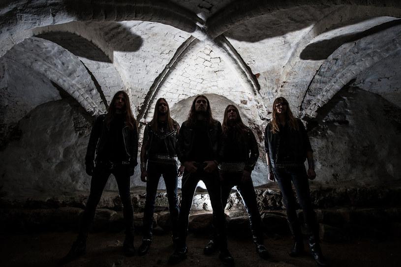 Heavymetalowcy ze szwedzkiej grupy Portrait przygotowali nowy album.