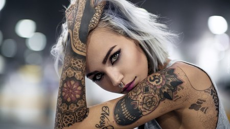 Kobiety Z Tatuażami Forum Mobilna Interiapl
