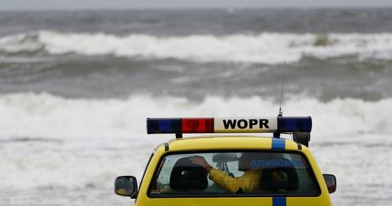 5b8d0d9936 Od początku wakacji utonęły w Polsce 64 osoby. Według danych WOPR