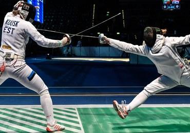 Polskie szpadzistki wywalczyły brązowy medal na Mistrzostwach Świata