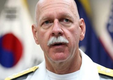 USA: Admirał Swift gotów wykonać rozkaz ws. ataku nuklearnego na Chiny