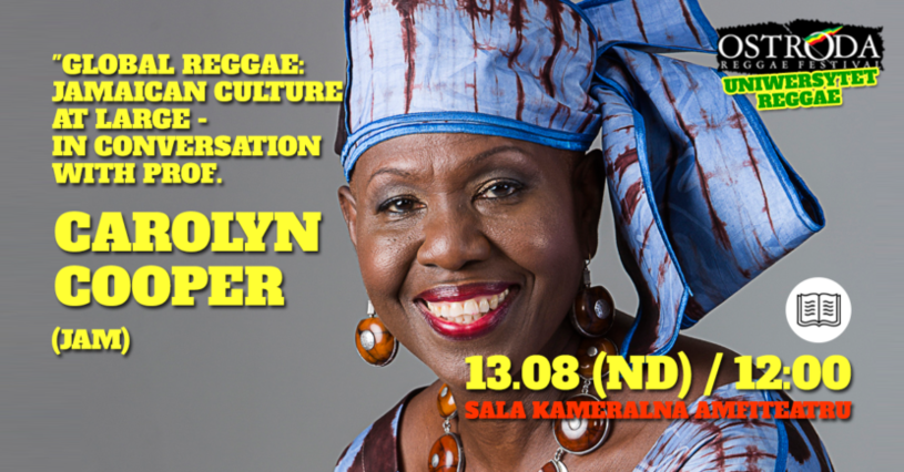 Ostróda Reggae Festival (10-13 sierpnia) to nie tylko koncerty polskich i światowych gwiazd gatunku. Zobaczcie, co organizatorzy przygotowali w ramach Uniwersytetu Reggae.
