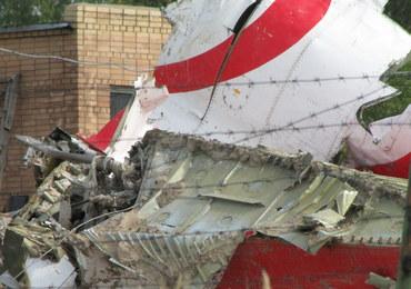 W Warszawie ekshumowano kolejną ofiarę katastrofy smoleńskiej
