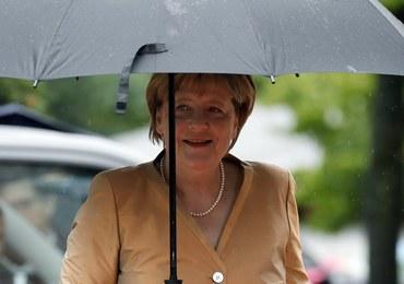 Niemcy ostrzegają przed wojną handlową między USA a UE