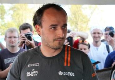 Renault potwierdza: Robert Kubica nie wróci do F1 w tym roku