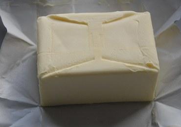 Masło będzie dalej drożeć. Na szczęście nie tak mocno jak w ostatnich tygodniach
