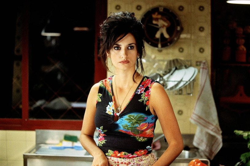 Ekstrawagancja granicząca z kiczem, bogactwo kolorów, estetyka przesycona erotyzmem - w filmach Pedro Almodóvara kostiumy odgrywają olbrzymią rolę, eksponując kobiecość we wszystkich jej odcieniach.