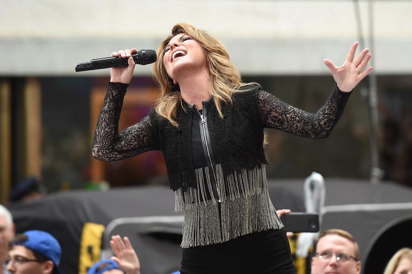 """W teledysku """"Life's About to Get Good"""" Shania Twain rozlicza się ze swoim byłym mężem Muttem Lange. To jednocześnie singel zapowiadający pierwszy od 15 lat album kanadyjskiej wokalistki."""