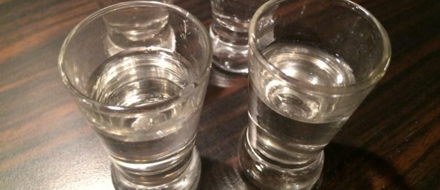 Dwóch młodych mężczyzn zmarło po wspólnym piciu alkoholu na wiejskim boisku w miejscowości Księży Dwór niedaleko Działdowa w województwie warmińsko-mazurskim.