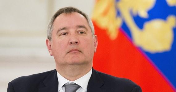 Samolot, którym leciał w piątek do Mołdawii wicepremier Rosji Dmitrij Rogozin, zawrócił w kierunku Moskwy po tym, jak dotarł do granicy węgiersko-rumuńskiej. Ambasador Rosji w Mołdawii oświadczył, że władze Rumunii nie zgodziły się na przelot nad terytorium tego kraju. Należąca do rosyjskich linii lotniczych S7 maszyna, na pokładzie której leciała rosyjska delegacja, wylądowała w Mińsku.