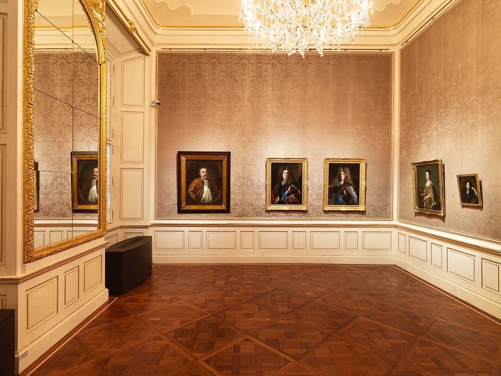 Muzeum Pałacu Króla Jana III w Wilanowie