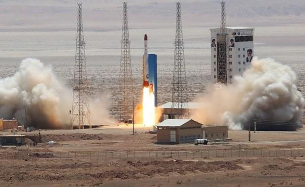 """Nałożenie przez USA sankcji na Iran za wystrzelenie rakiety kosmicznej to akt wrogości, który ma """"uniemożliwić niezależnym państwom rozwój naukowy"""" - oświadczył rzecznik irańskie ministerstwa spraw zagranicznych Bahram Gasemi."""