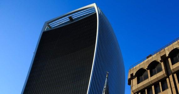 Koncern z Hong Kongu za 1,3 mld funtów kupił 37-piętrowy budynek w centrum Londynu. To rekordowa suma, za jaką kiedykolwiek sprzedano wieżowiec zbudowany w brytyjskiej stolicy.