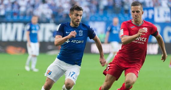 Lech zanotował pierwsze zwycięstwo w lidze i to w imponujących rozmiarach. We wcześniejszych dwóch meczach nie zdobył bramki, a Piastowi zaaplikował aż pięć. Drużyna trenera Dariusza Wdowczyka po tej porażce została zepchnięta na ostatnie miejsce w tabeli.