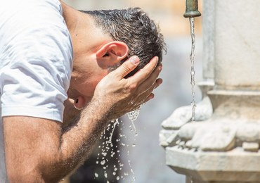 Uwaga na niebezpieczne upały. Miejscami będzie nawet 37 stopni